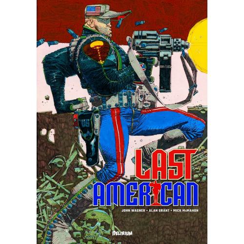 Last American (VF)