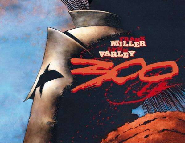 300 de Frank Miller (VF)