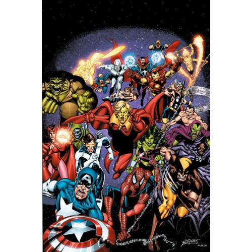 Infinity Gauntlet (VF)