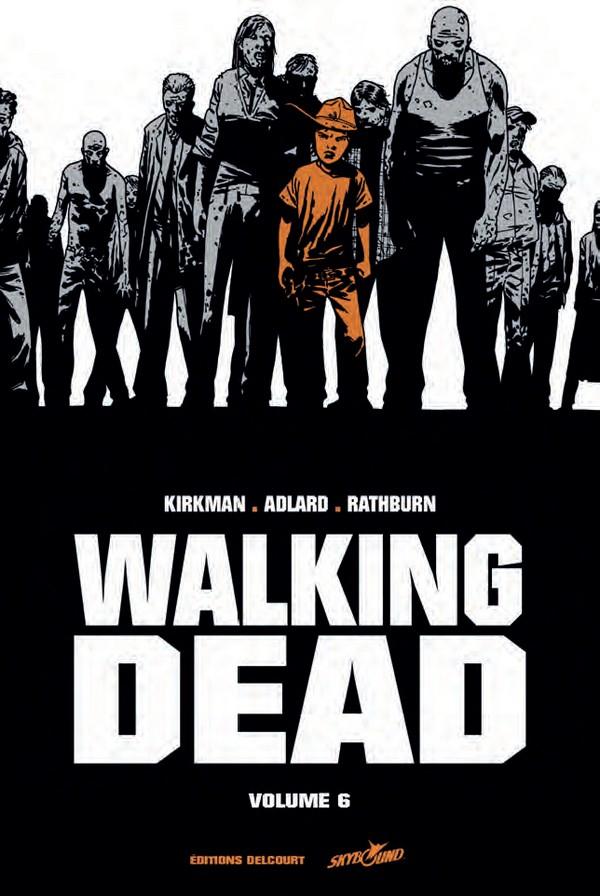 Walking Dead Prestige Volume 6 (VF)