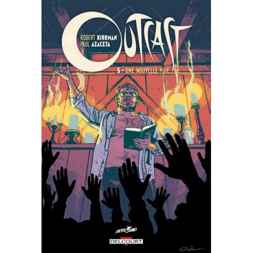 Outcast Tome 5 (VF)