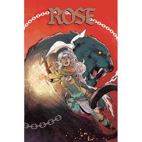 Rose 6 Cover A Guara (VO)
