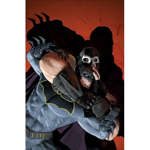 Batman Rebirth n°6 (VF)