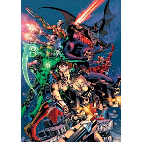Justice League Hors-Série n°2 (VF)