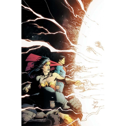 DARK NIGHTS : METAL 2 (VO) SECOND PRINT