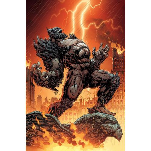 Batman : The Devastator 1 (VO) - METAL