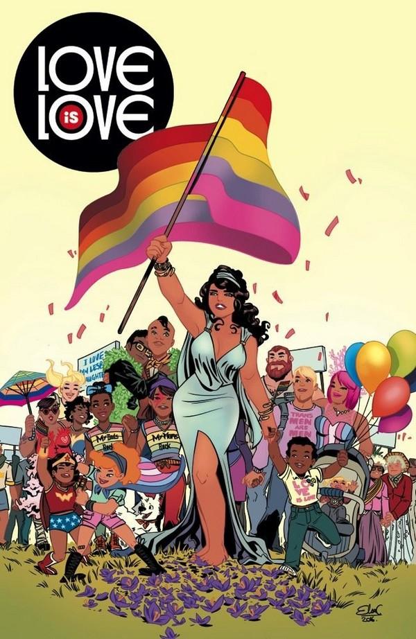 Love is Love (VF)
