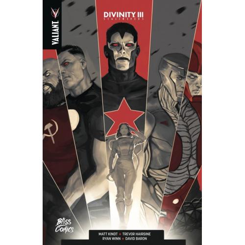 Divinity III Stalinvers (VF)