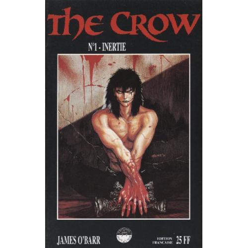 THE CROW 1 - INERTIE (VF)