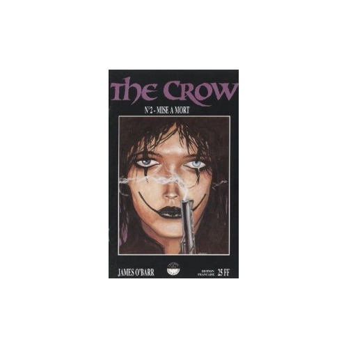 THE CROW 1 - INERTIE (VF)