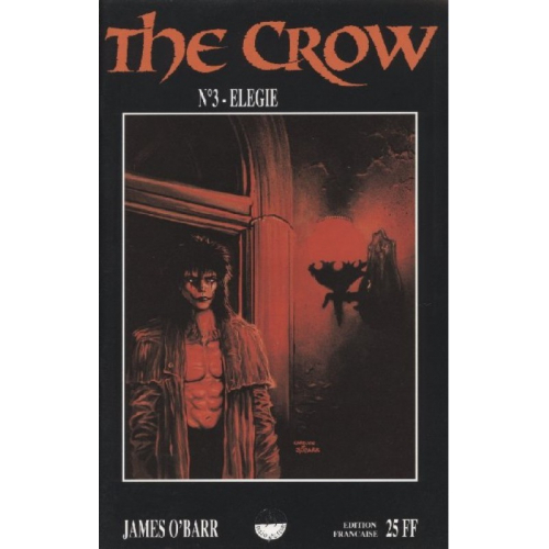 THE CROW 3 - ELEGIE (VF)
