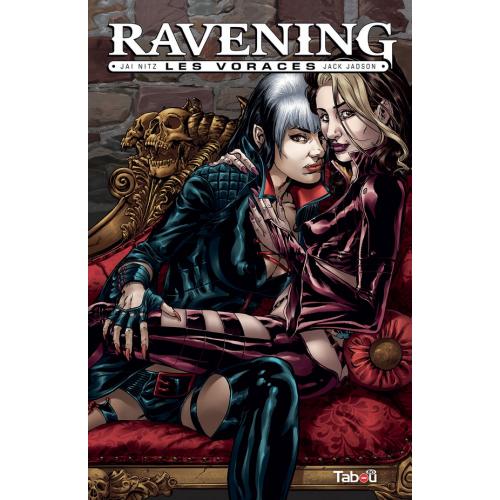 Ravening Tome 1 (VF)