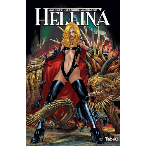 Hellina Tome 1 (VF)