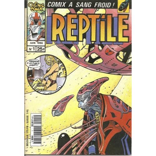 REPTILE 1 (VF) 1996
