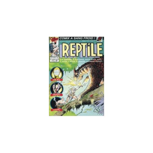 REPTILE 2 (VF) 1996