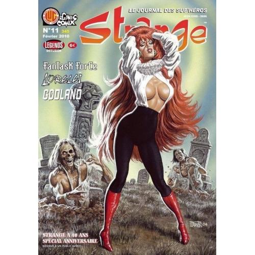 STRANGE 11 - 346 (VF)