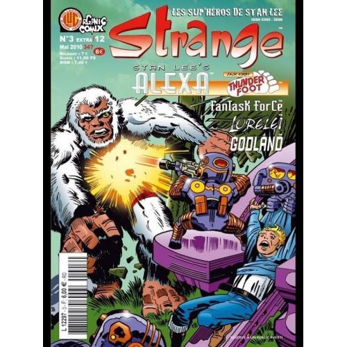 STRANGE 5 EXTRA - 14 - 349 (VF)