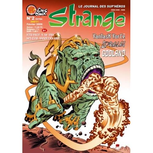 STRANGE 2 EXTRA - 11 - 346 (VF)