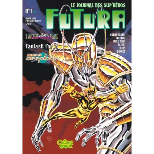 FUTURA 1 (VF)