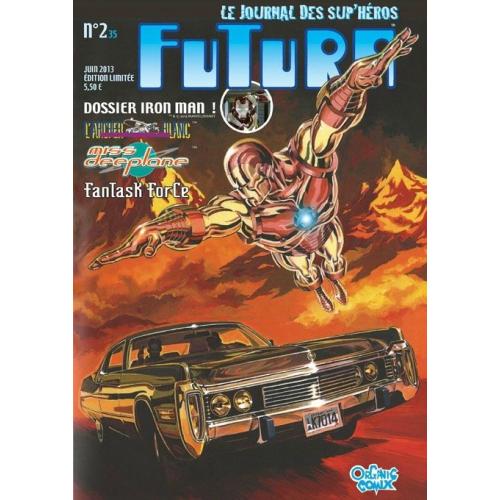 FUTURA 2 (VF)