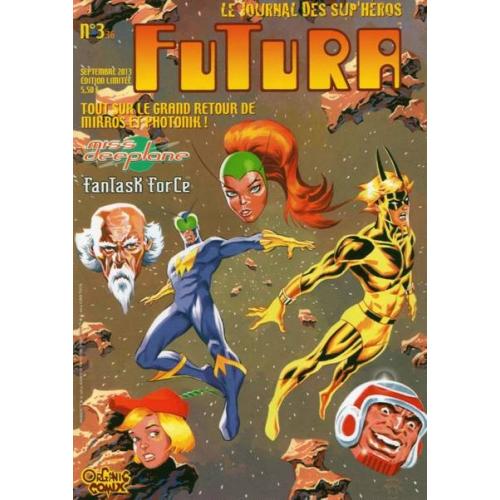 FUTURA 3 (VF)