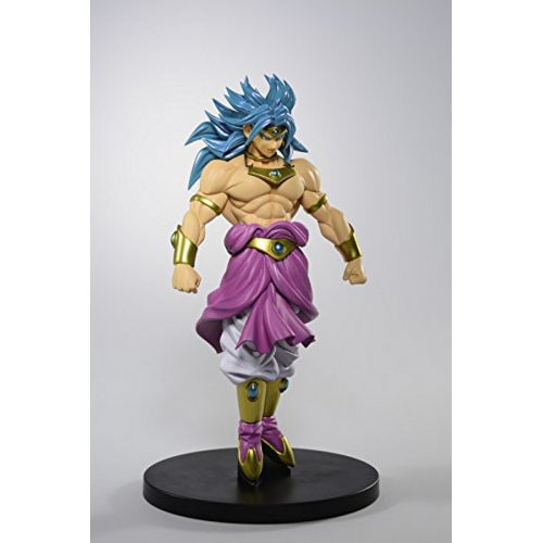 DRAGON BALL Z FIGURE BROLY