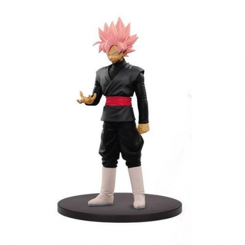 Banpresto Goku Black Super Warriors Variant DXF 18cm