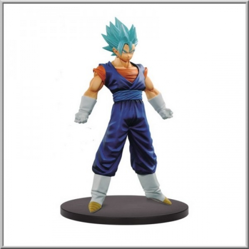 Banpresto Vegeto Super Saiyan Blue DXF Super Warriors