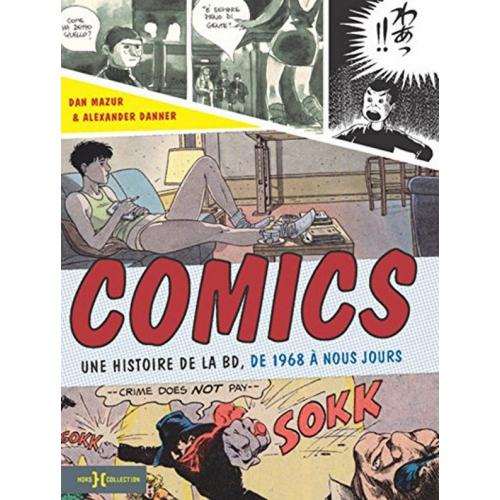 Comics (VF)