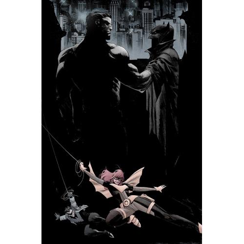 Batman : White Knight 3 - Sean Murphy (VO)