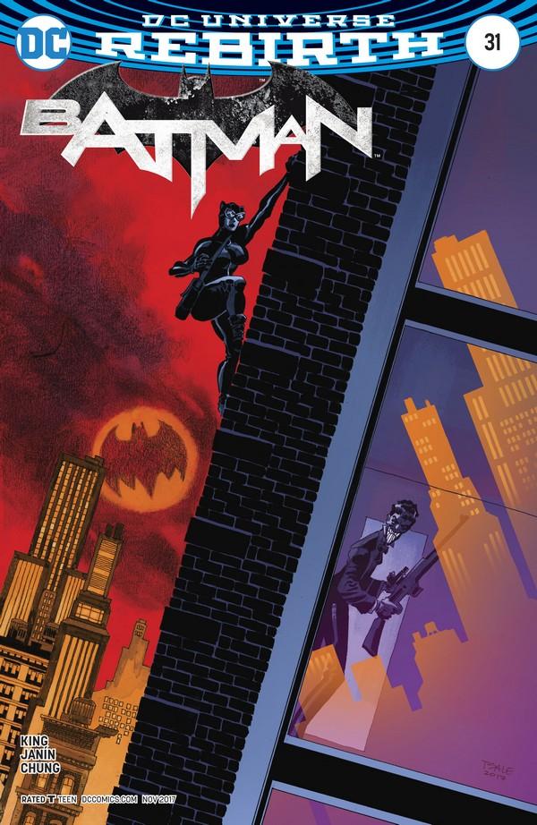 Batman 31 Tim Sale Variant (VO)