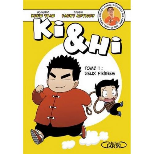 Ki & Hi Tome 1 (VF)