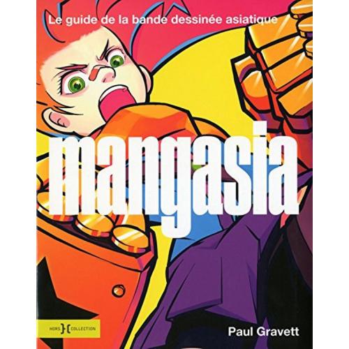 Mangasia (VF)
