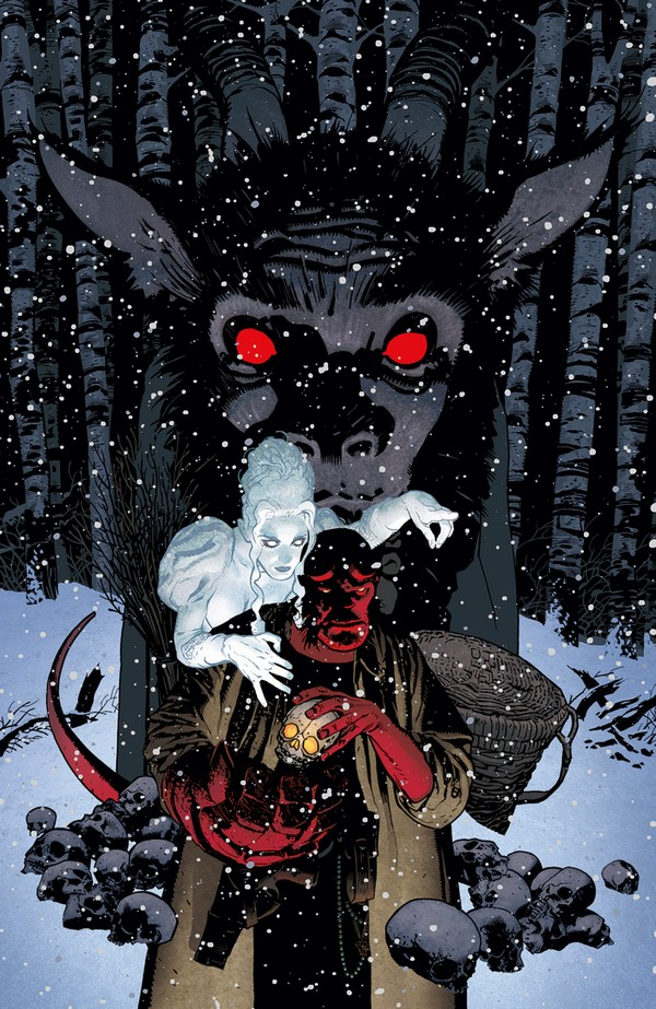 Hellboy in Hell 10 (VO)