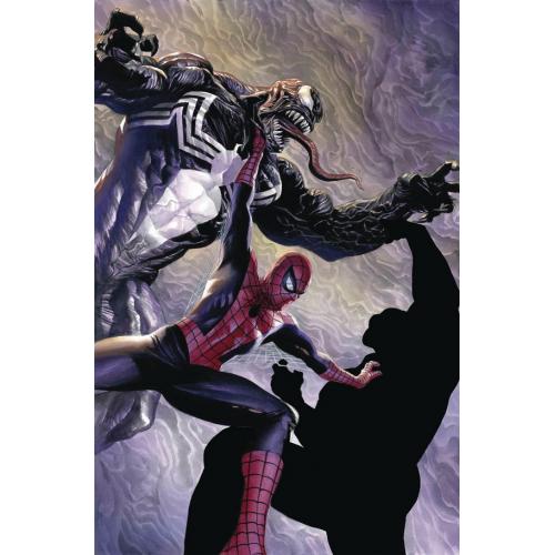 AMAZING SPIDER-MAN 792 (VO)