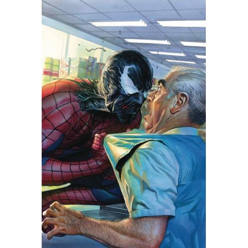 AMAZING SPIDER-MAN 793 (VO)