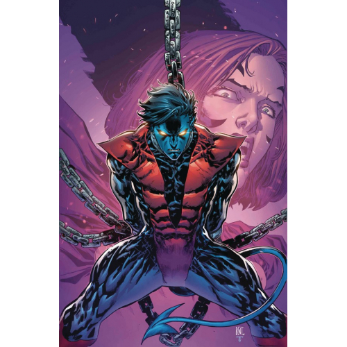 X-Men Gold 18 (VO)