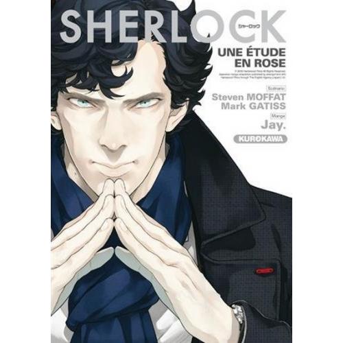 Sherlock Tome 1 (VF)