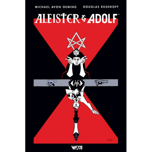 Aleister & Adolf (VF)