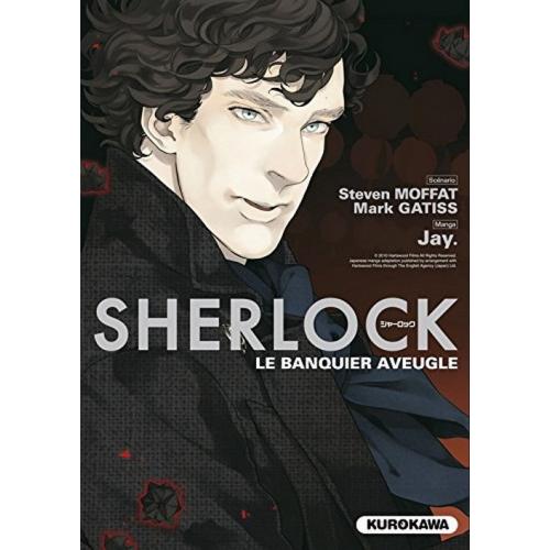 Sherlock Tome 2 (VF)