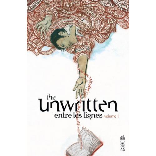 The Unwritten Tome 1 (VF)