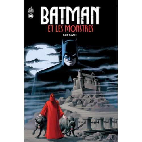 Batman & Les monstres (VF)