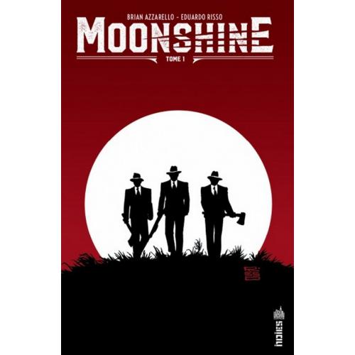 Moonshine (VF)
