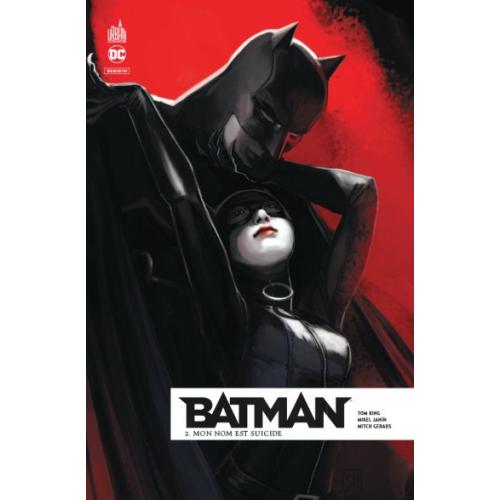 Batman Rebirth Tome 2 (VF)
