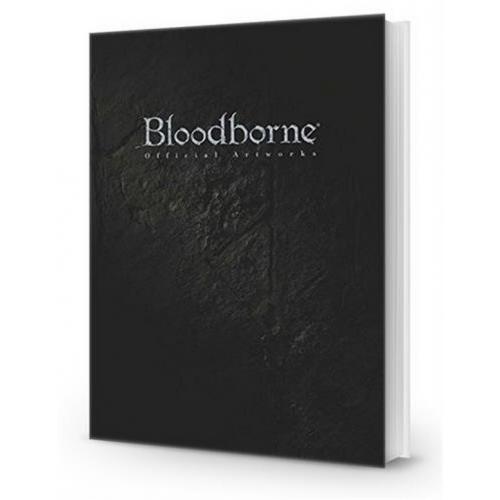 Bloodborne : Artbook officiel (VF)