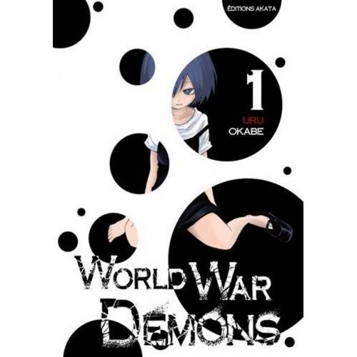 World War Demons - Tome 1 (VF)