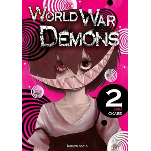 World War Demons - Tome 2 (VF)