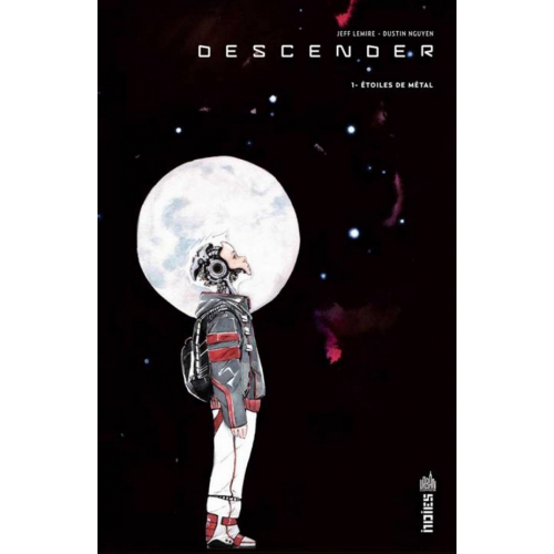 Descender Tome 1 (VF)