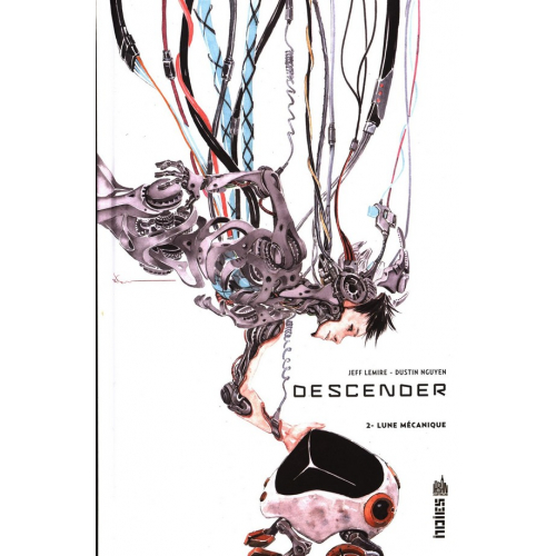 Descender Tome 2 (VF)
