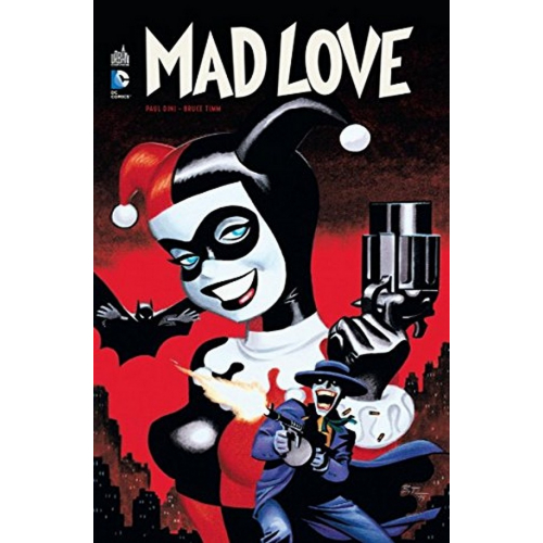 Batman Mad Love (VF)